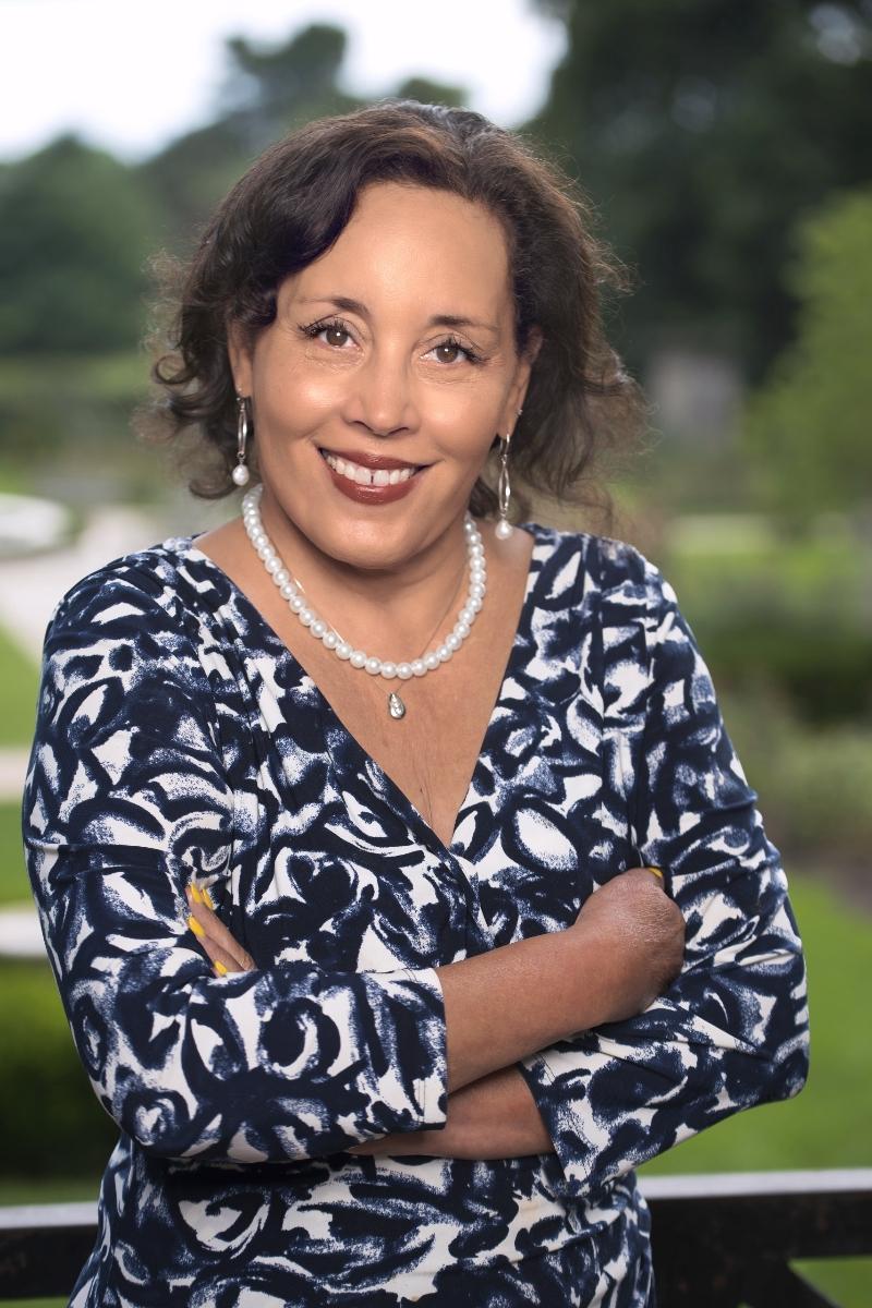 Susan B. Wilson